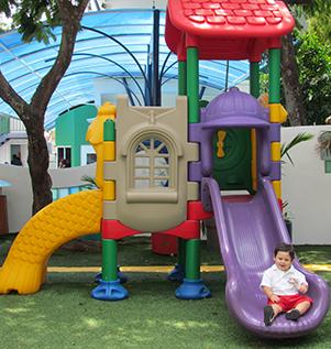 Jardin de Niños – Centro Preescolar